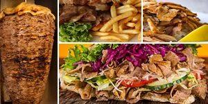 Gyros Catering Partyservice Döner Kebab