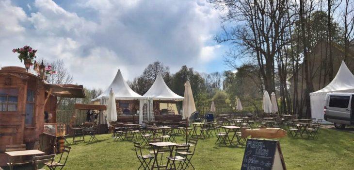 Gartenfest Dalheim 2017