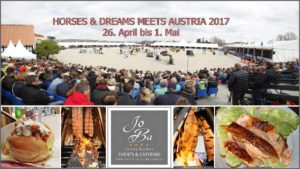 Horses and Dreams 2017