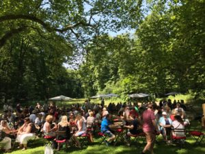 Gartenfest Hanau 2017