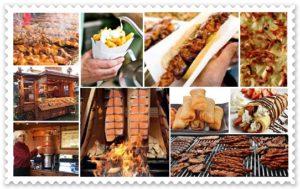 Catering Speisen JoBa Eventcatering Jonny Barber