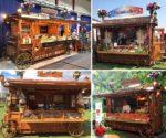 Gourmetkutsche von JoBa Veranstaltungsservice